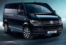 Volkswagen Caravelle Ульяновск