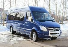 Mercedes-Benz Sprinter Ульяновск