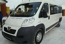 Peugeot Boxer Ульяновск