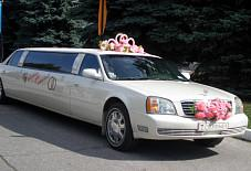 Cadillac DeVille Ульяновск