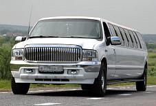 Ford Excursion Tiffany Ульяновск