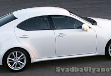 Lexus IS250 Ульяновск