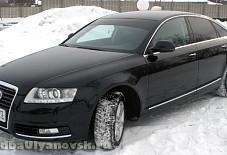 Audi A6 Ульяновск