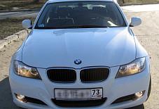 BMW 3 Ульяновск