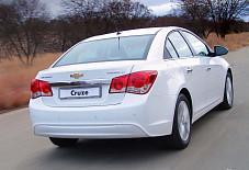 Chevrolet Cruze Ульяновск