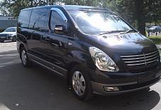 Hyundai Starex Томск