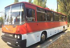 Икарус 250 Томск