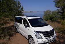 Hyundai Grand Starex  Саратов