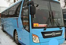 Hyundai Universe Самара