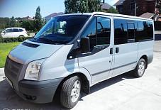 Ford Tourneo Уфа