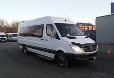 Mercedes Sprinter Тула