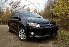 Volkswagen Polo Белгород