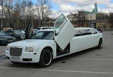 лимузин бентли екатеринбург
