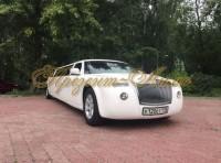 Chrysler в стиле Rolls-Royce Phantom Балашиха