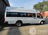 Форд Транзит Екатеринбург