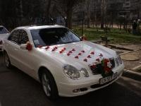 Mercedes-benz W 211 Севастополь