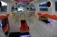 Hummer H2 в полный рост Балашиха