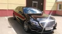 Mercedes – Benz W222 Балашиха
