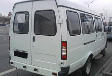 ГАЗЕЛЬ 3221 Москва