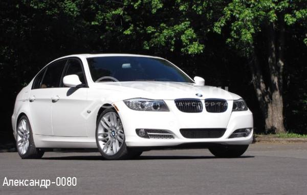BMW 3 Клинцы