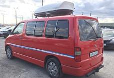 Toyota Hiace Кировская область