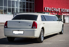 Chrysler C 300 Пенза