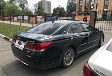 Toyota Crown Благовещенск