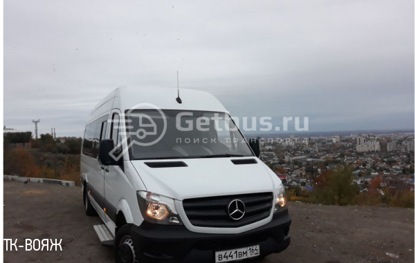 Mercedes-Benz Sprinter 519АТ Саратов