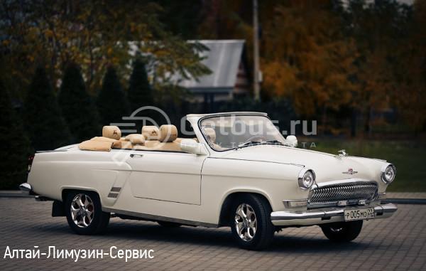 ГАЗ-21 Барнаул