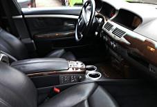 BMW 750 Краснодар
