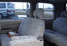 Mitsubishi Delica Саратов
