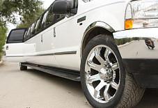 Ford Excursion Пенза