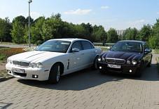 Jaguar  Москва