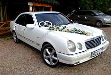 Mercedes E-class W210 Симферополь