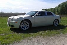 Chrysler 300C Тюмень
