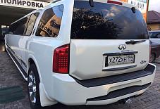 Infiniti QX 56 Красноярск