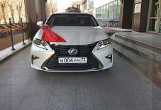 Lexus ES 350 Тюмень