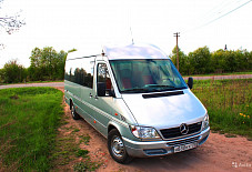 Mercedes-Benz Sprinter Гатчина