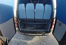 Volkswagen Crafter Гатчина