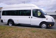 Ford Transit Липецк