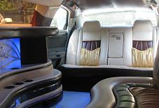 Chrysler C300 Барнаул