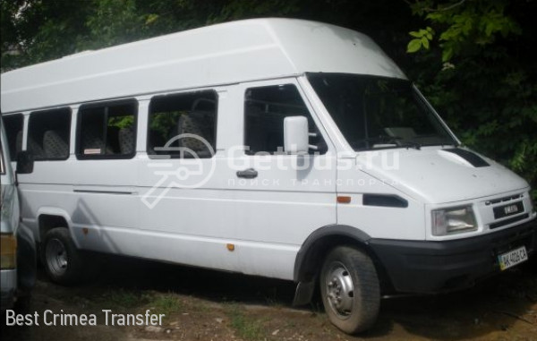 IVECO Daily Симферополь