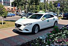 Mazda 6 Липецк