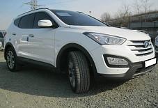 Hyundai Santa Fe Кашира