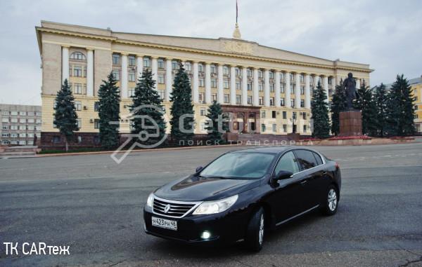 Renault Latitude Липецк