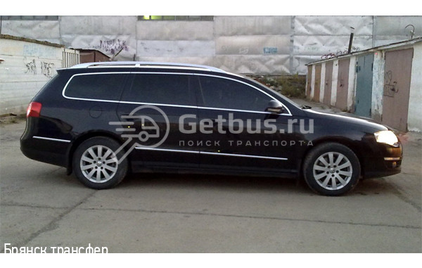 Volkswagen passat Брянск