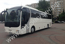 Man Lion`s Coach VIP Красноярск