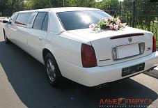 Cadillac DeVille Белгород