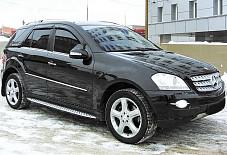 Mercedes ML Липецк