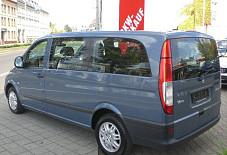 Mercedes Benz Vito Санкт-Петербург